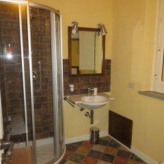 Отель Junior Suite Cattedrale Италия, Палермо - отзывы, цены и фото номеров - забронировать отель Junior Suite Cattedrale онлайн ванная
