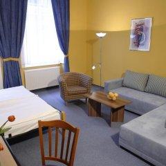 Hotel Boston 3* Апартаменты с различными типами кроватей фото 2