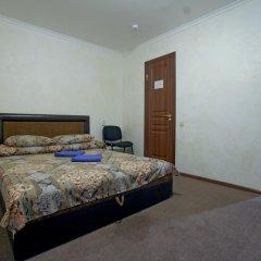 Hostel Club Стандартный номер двуспальная кровать фото 4