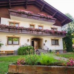 Отель Frühstückspension Helmhof Австрия, Зальцбург - отзывы, цены и фото номеров - забронировать отель Frühstückspension Helmhof онлайн фото 3