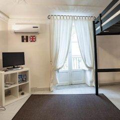 Отель Trip Rooms Италия, Палермо - отзывы, цены и фото номеров - забронировать отель Trip Rooms онлайн удобства в номере