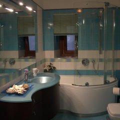 Апартаменты Eulalia Holiday Apartment ванная
