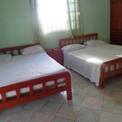 Отель RIG Hotel Boca Chica Доминикана, Бока Чика - отзывы, цены и фото номеров - забронировать отель RIG Hotel Boca Chica онлайн комната для гостей фото 3