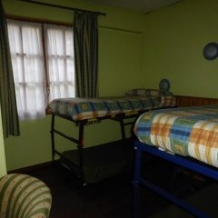 Hotel Hipic Стандартный номер 2 отдельными кровати