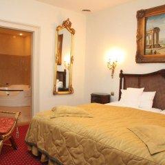 St. George Residence All Suite Hotel Deluxe 5* Люкс с различными типами кроватей фото 24