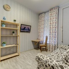 Отель Sutki Peterburg Bolshaya Konyushennaya Санкт-Петербург удобства в номере