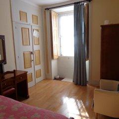 Отель Residencial Portuguesa 3* Стандартный номер с 2 отдельными кроватями (общая ванная комната) фото 6