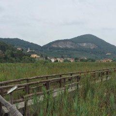Отель Collina Lagomare Италия, Массароза - отзывы, цены и фото номеров - забронировать отель Collina Lagomare онлайн балкон