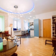 Гостиница Flatio on Bolshaya Tatarskaya в номере