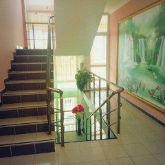 Гостиница Медовая балкон