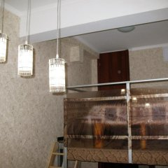 Hostel Tverskaya 5 Студия разные типы кроватей фото 4