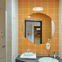 B&B Hotel Frankfurt-Hbf 2* Стандартный номер с различными типами кроватей