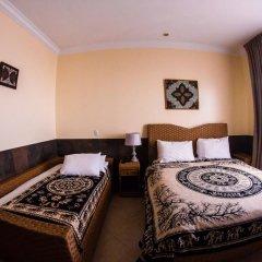 Отель Dharma Beach 3* Стандартный номер с различными типами кроватей фото 10