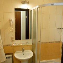 Гостиница Богемия на Вавилова 3* Номер категории Эконом с различными типами кроватей фото 3