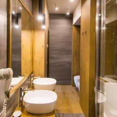 Гостиница New Star 4* Улучшенный люкс фото 4