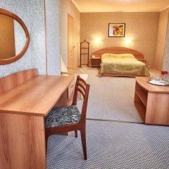 Мини-отель Малахит 2000 2* Стандартный номер с разными типами кроватей фото 10