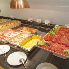 Hotel Santo Domingo питание фото 2