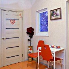 Гостиница 12 Месяцев 3* Апартаменты разные типы кроватей фото 25