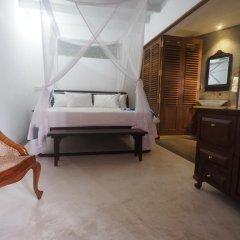 Отель Prince Of Galle 3* Улучшенный номер фото 16