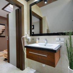 Отель Szymoszkowa Residence Косцелиско ванная фото 2