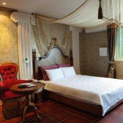 Amourex Hotel 3* Номер Делюкс с различными типами кроватей фото 10