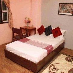 Отель Kantipur Heritage Homestay Непал, Катманду - отзывы, цены и фото номеров - забронировать отель Kantipur Heritage Homestay онлайн комната для гостей фото 2