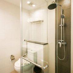 SunSeaSand Hotel 3* Стандартный номер с 2 отдельными кроватями фото 9