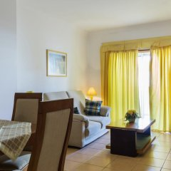Отель Akisol Monte Gordo Sun II комната для гостей фото 2