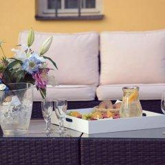 Отель Bellevue (ex.u Mesta Vidne) Чешский Крумлов в номере