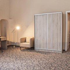 Отель Palác U Kocku 3* Номер Эконом с разными типами кроватей фото 9