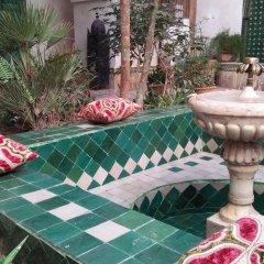 Отель Dar Kleta Марокко, Марракеш - отзывы, цены и фото номеров - забронировать отель Dar Kleta онлайн