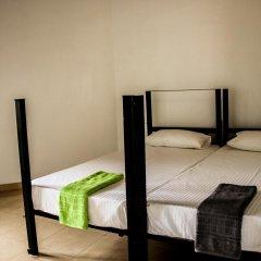 Хостел Flipflop Стандартный номер с 2 отдельными кроватями (общая ванная комната) фото 4