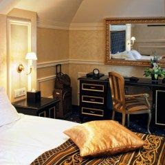 Гостиница Villa le Premier 5* Представительский люкс разные типы кроватей фото 5