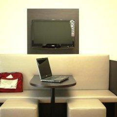 Отель MEININGER Milano Garibaldi 3* Стандартный номер с различными типами кроватей фото 16