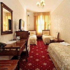 Garden Palace Hotel 4* Стандартный номер с разными типами кроватей фото 6