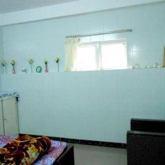 Отель Phuong Thanh Homestay Далат в номере фото 2