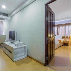 Отель Three Seasons Place 4* Стандартный номер разные типы кроватей фото 7