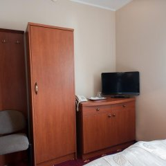 Отель Villa Pascal 2* Стандартный номер с различными типами кроватей фото 3