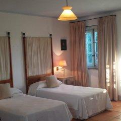 Arcos Golf Hotel Cortijo y Villas 3* Стандартный номер с двуспальной кроватью фото 8