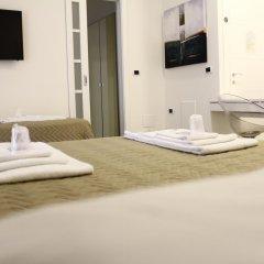 Отель Attico Luxury B&B Стандартный номер фото 34