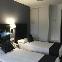 Hotel Noia 3* Стандартный номер с различными типами кроватей фото 2