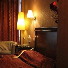 Hotel El Greco Салоники удобства в номере фото 2