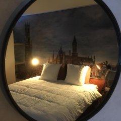 Hotel Marcel 3* Люкс с различными типами кроватей фото 7