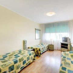 Отель Джингель 2* Номер Эконом разные типы кроватей фото 3