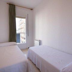 Отель Blanes Condal Испания, Бланес - отзывы, цены и фото номеров - забронировать отель Blanes Condal онлайн комната для гостей