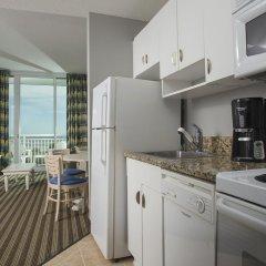 Отель Avista Resort 3* Люкс с различными типами кроватей фото 8