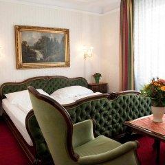 Suzanne Hotel Pension 3* Номер Комфорт фото 2