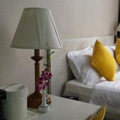 Soho Garden Hotel 2* Номер Делюкс с различными типами кроватей фото 16