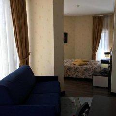 Hotel Iliria 4* Номер Делюкс с различными типами кроватей фото 3
