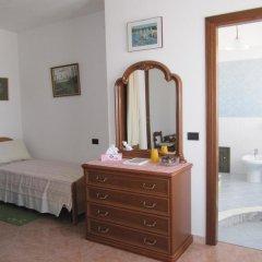 Отель Il Portico Стандартный номер фото 2